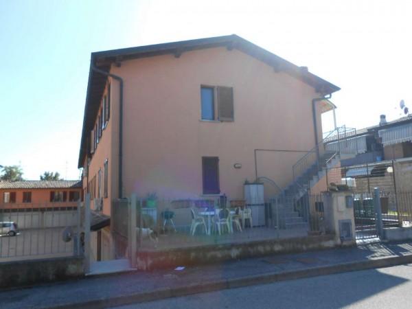 Appartamento in vendita a Boffalora d'Adda, Residenziale, Con giardino, 103 mq - Foto 19