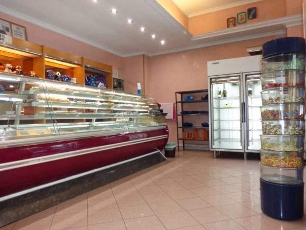 Locale Commerciale  in vendita a Roma, Casal Del Marmo, Arredato, 140 mq - Foto 15