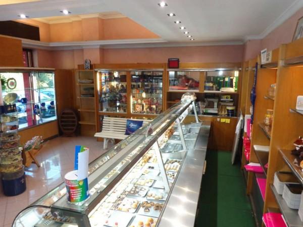 Locale Commerciale  in vendita a Roma, Casal Del Marmo, Arredato, 140 mq - Foto 11