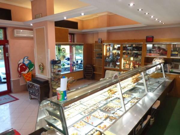 Locale Commerciale  in vendita a Roma, Casal Del Marmo, Arredato, 140 mq - Foto 14