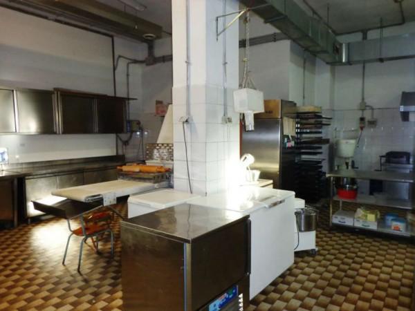 Locale Commerciale  in vendita a Roma, Casal Del Marmo, Arredato, 140 mq - Foto 8
