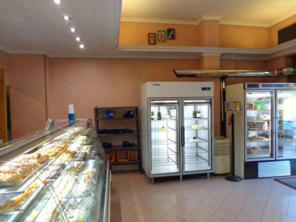 Locale Commerciale  in vendita a Roma, Casal Del Marmo, Arredato, 140 mq - Foto 12