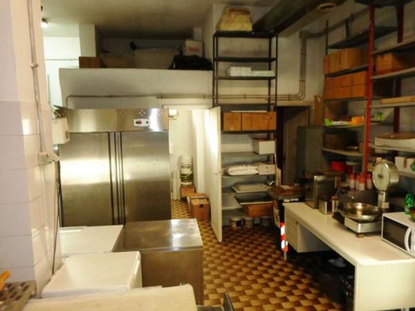 Locale Commerciale  in vendita a Roma, Casal Del Marmo, Arredato, 140 mq - Foto 5