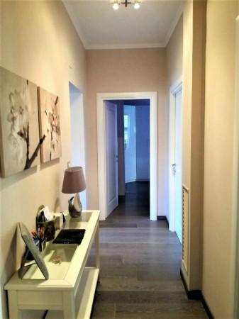 Appartamento in vendita a Roma, Porto Fluviale, Con giardino, 100 mq - Foto 6