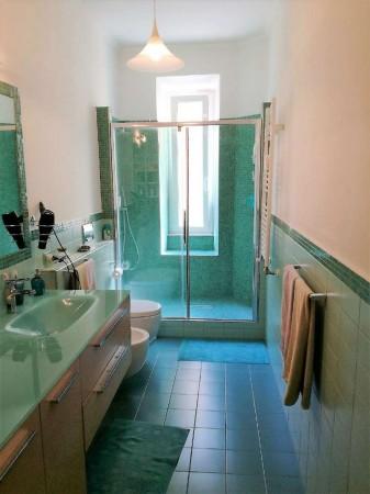 Appartamento in vendita a Roma, Porto Fluviale, Con giardino, 100 mq - Foto 3