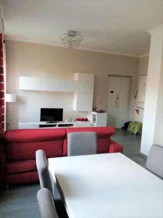 Appartamento in vendita a Roma, Porto Fluviale, Con giardino, 100 mq - Foto 12