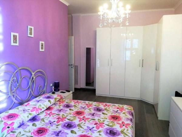 Appartamento in vendita a Roma, Porto Fluviale, Con giardino, 100 mq - Foto 5