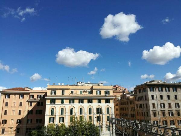 Appartamento in vendita a Roma, Porto Fluviale, Con giardino, 100 mq