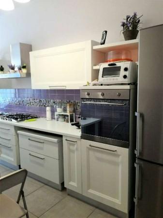 Appartamento in vendita a Roma, Porto Fluviale, Con giardino, 100 mq - Foto 9