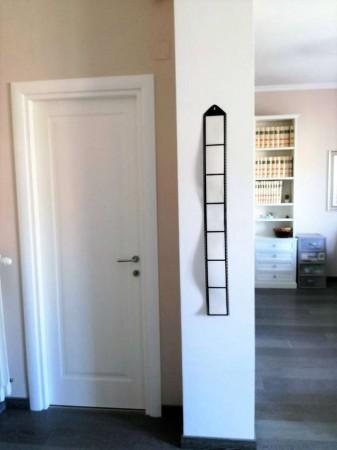 Appartamento in vendita a Roma, Porto Fluviale, Con giardino, 100 mq - Foto 4