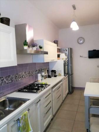Appartamento in vendita a Roma, Porto Fluviale, Con giardino, 100 mq - Foto 8