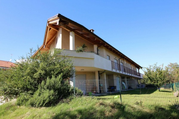 Appartamento in vendita a Alpignano, Centro, Con giardino, 93 mq - Foto 18