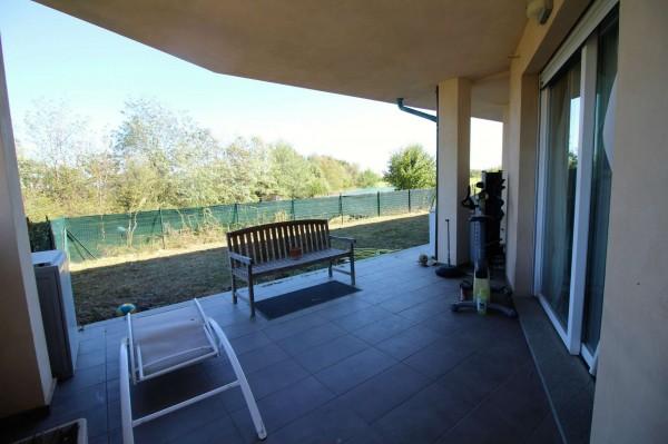 Appartamento in vendita a Alpignano, Centro, Con giardino, 93 mq - Foto 16