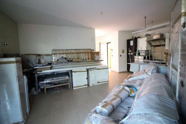 Appartamento in vendita a Alpignano, Centro, Con giardino, 93 mq - Foto 9