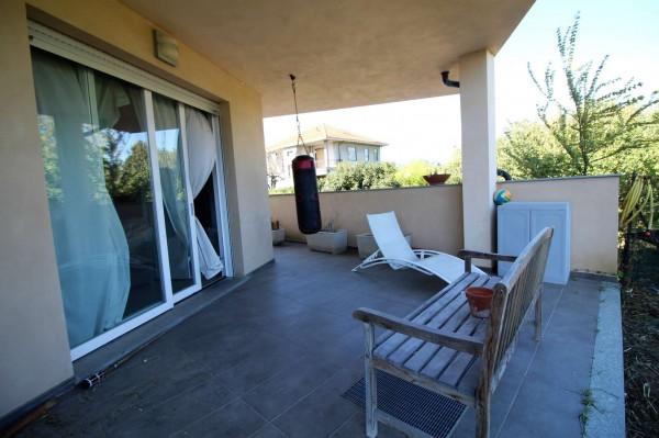Appartamento in vendita a Alpignano, Centro, Con giardino, 93 mq - Foto 14