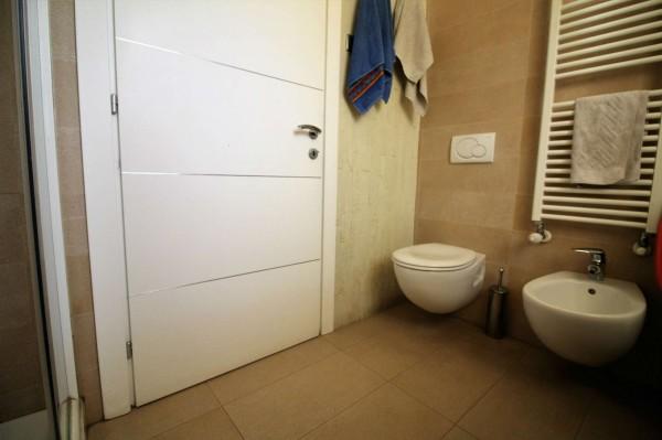 Appartamento in vendita a Alpignano, Centro, Con giardino, 93 mq - Foto 7