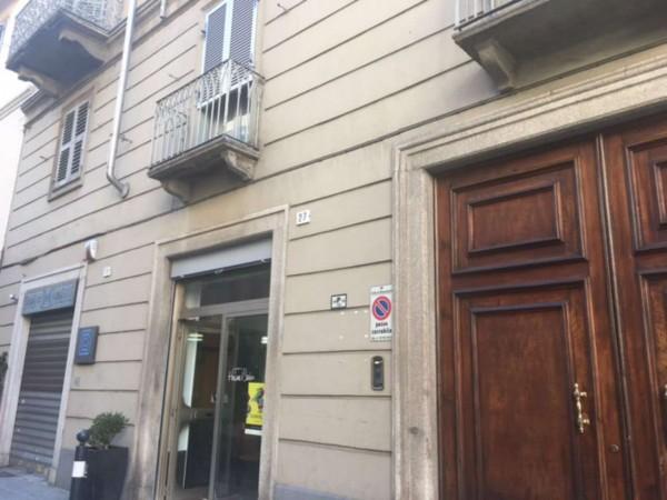 Appartamento in vendita a Alessandria, Centro, 55 mq