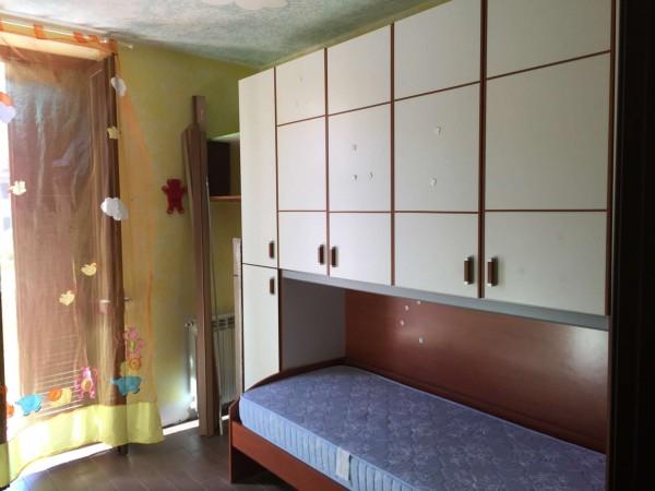 Appartamento in vendita a Cuveglio, Centrale, Con giardino, 85 mq - Foto 18