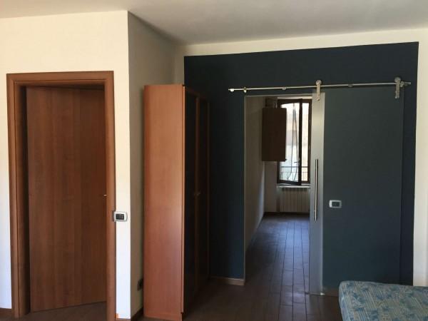 Appartamento in vendita a Cuveglio, Centrale, Con giardino, 85 mq - Foto 24