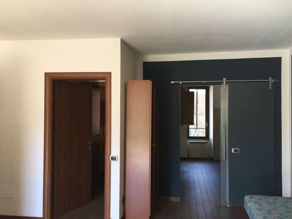 Appartamento in vendita a Cuveglio, Centrale, Con giardino, 85 mq - Foto 14