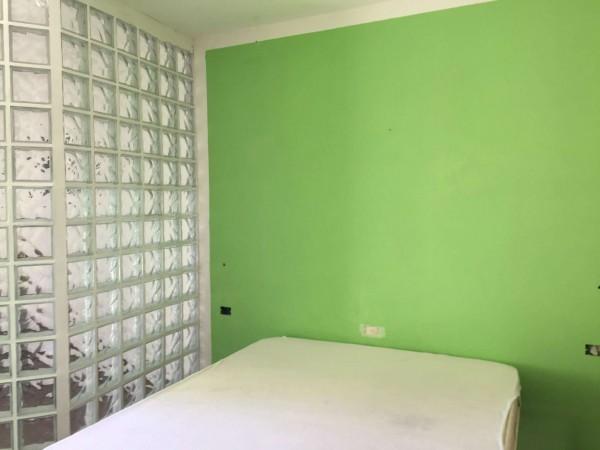 Appartamento in vendita a Cuveglio, Centrale, Con giardino, 85 mq - Foto 12
