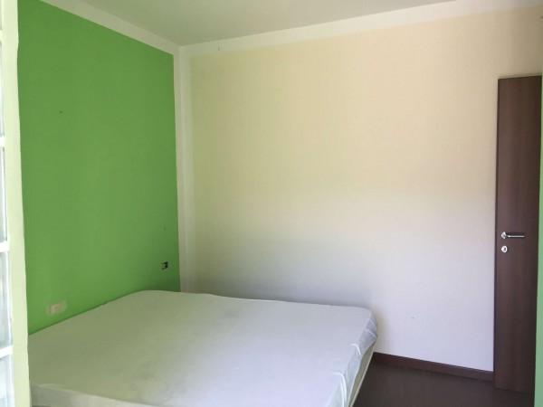 Appartamento in vendita a Cuveglio, Centrale, Con giardino, 85 mq - Foto 11