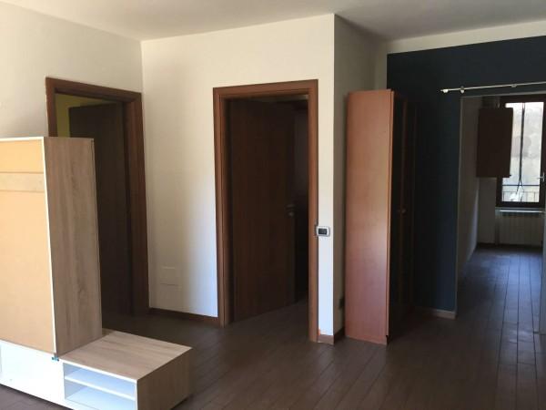Appartamento in vendita a Cuveglio, Centrale, Con giardino, 85 mq - Foto 15