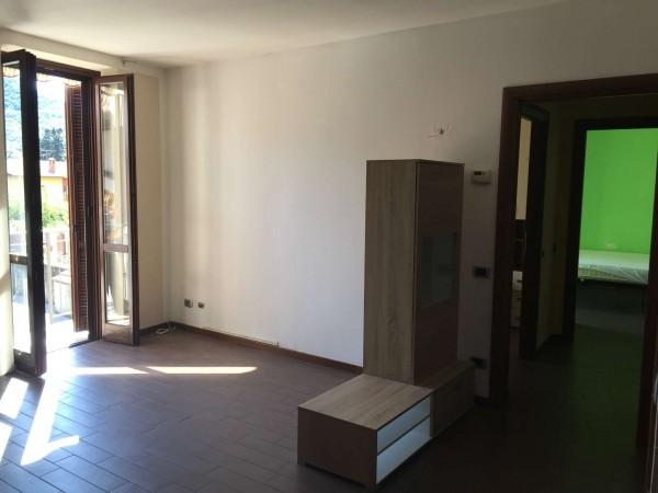 Appartamento in vendita a Cuveglio, Centrale, Con giardino, 85 mq - Foto 22