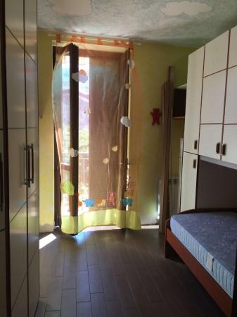 Appartamento in vendita a Cuveglio, Centrale, Con giardino, 85 mq - Foto 17