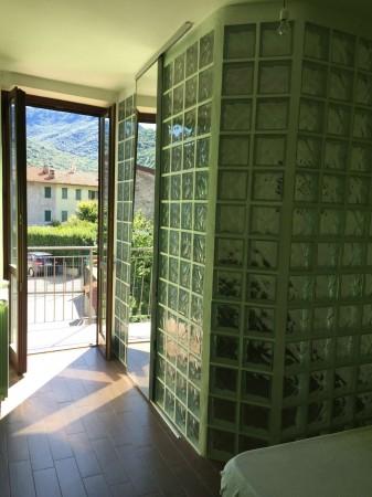 Appartamento in vendita a Cuveglio, Centrale, Con giardino, 85 mq - Foto 16
