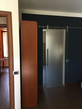 Appartamento in vendita a Cuveglio, Centrale, Con giardino, 85 mq - Foto 13