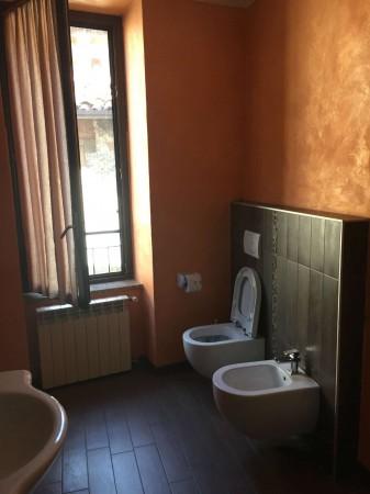 Appartamento in vendita a Cuveglio, Centrale, Con giardino, 85 mq - Foto 9