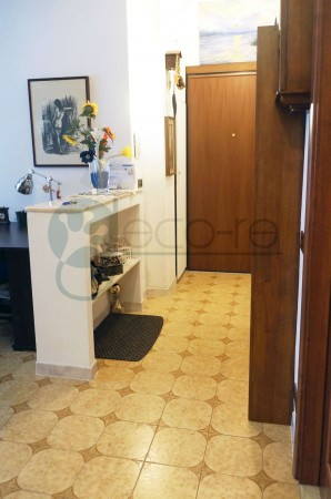 Appartamento in vendita a Milano, Gratosoglio/feraboli, 82 mq - Foto 20
