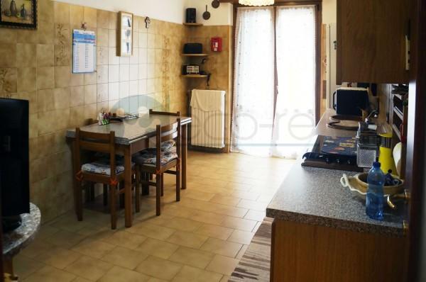 Appartamento in vendita a Milano, Gratosoglio/feraboli, 82 mq - Foto 25