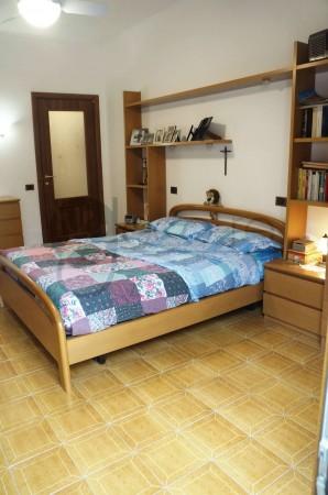 Appartamento in vendita a Milano, Gratosoglio/feraboli, 82 mq - Foto 6