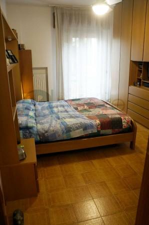 Appartamento in vendita a Milano, Gratosoglio/feraboli, 82 mq - Foto 14