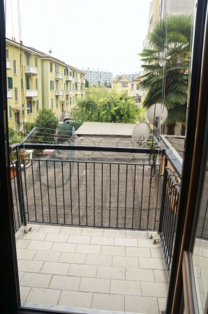 Appartamento in vendita a Milano, Gratosoglio/feraboli, 82 mq - Foto 19