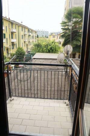 Appartamento in vendita a Milano, Gratosoglio/feraboli, 82 mq - Foto 10