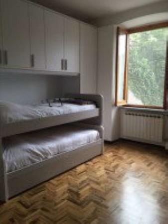 Appartamento in vendita a Uscio, Con giardino, 100 mq - Foto 12