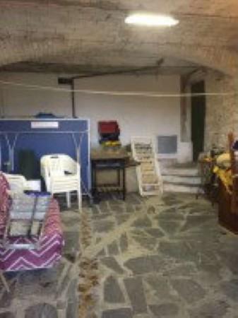 Appartamento in vendita a Uscio, Con giardino, 100 mq - Foto 2