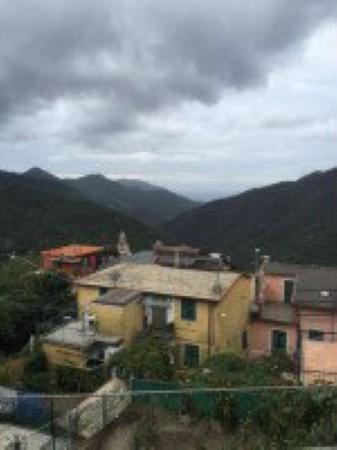 Appartamento in vendita a Uscio, Con giardino, 100 mq
