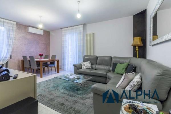 Appartamento in vendita a Bertinoro, Con giardino, 95 mq