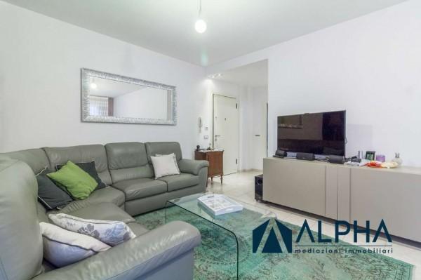 Appartamento in vendita a Bertinoro, Con giardino, 95 mq - Foto 14