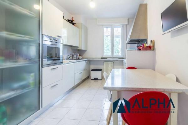 Appartamento in vendita a Bertinoro, Con giardino, 95 mq - Foto 12