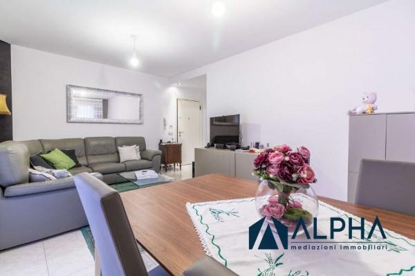 Appartamento in vendita a Bertinoro, Con giardino, 95 mq - Foto 15