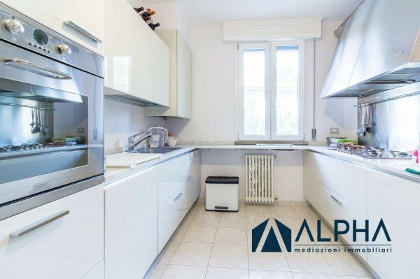 Appartamento in vendita a Bertinoro, Con giardino, 95 mq - Foto 11