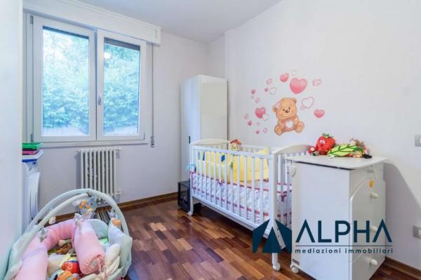 Appartamento in vendita a Bertinoro, Con giardino, 95 mq - Foto 6