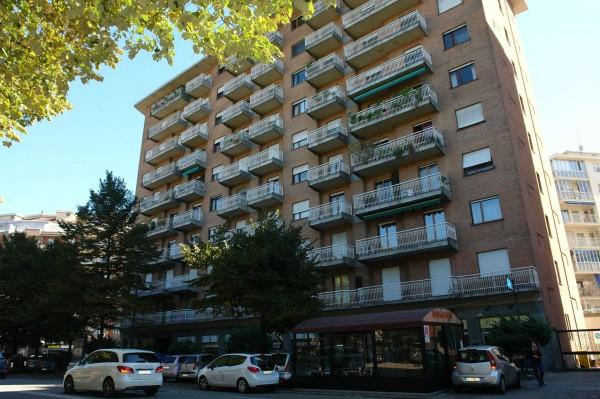 Appartamento in vendita a Torino, Santa Rita, Arredato, 90 mq