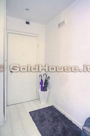 Appartamento in vendita a Milano, Conservatorio, Con giardino, 64 mq - Foto 6