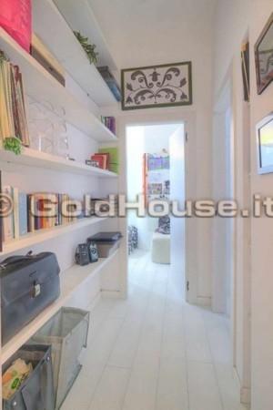 Appartamento in vendita a Milano, Conservatorio, Con giardino, 64 mq - Foto 5